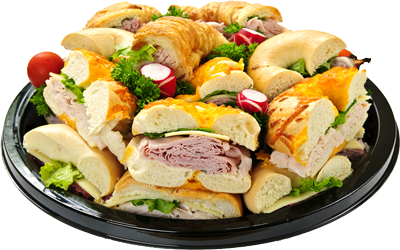 Deli Platter Catering